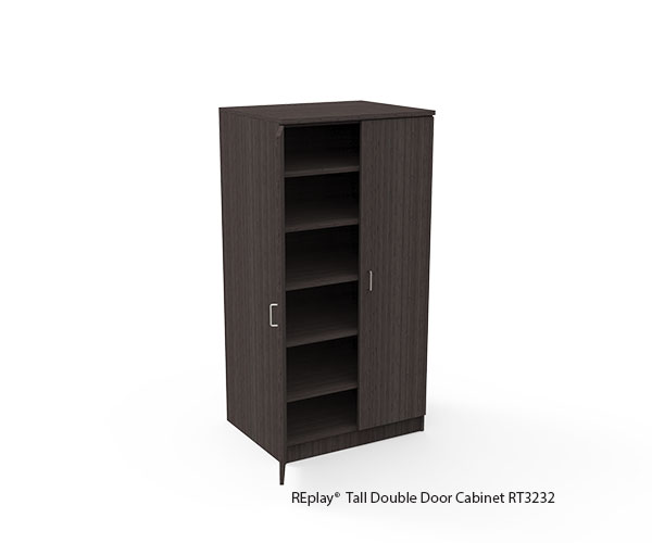 Modular REplay® Tall Cabinets