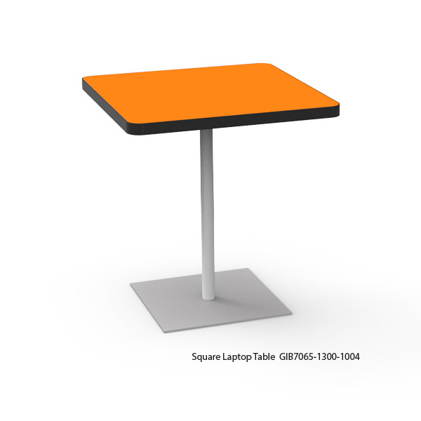 Square Occasional Tables