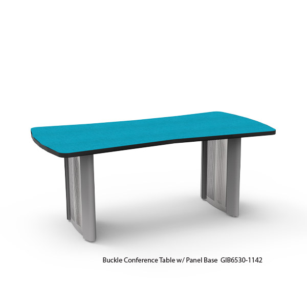 Buckle Conference Table