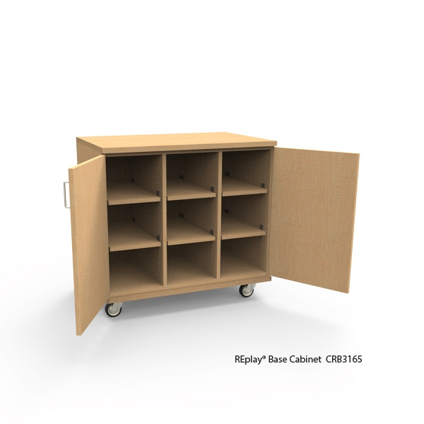 Double Door Base Cabinets