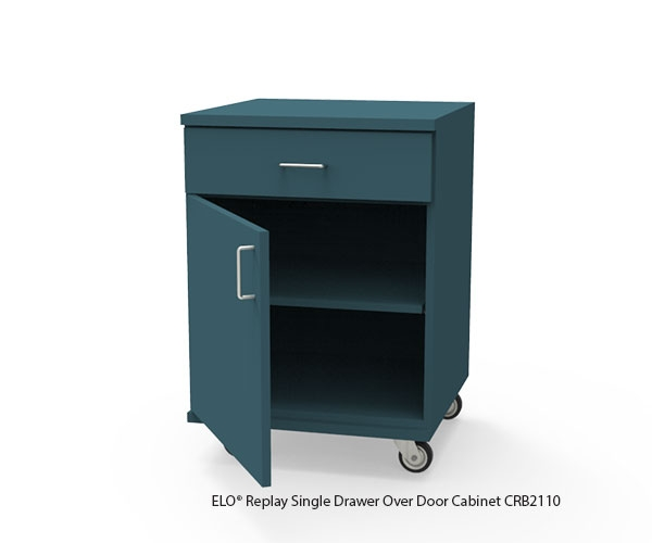 Single Door & Drawer Base Cabinets