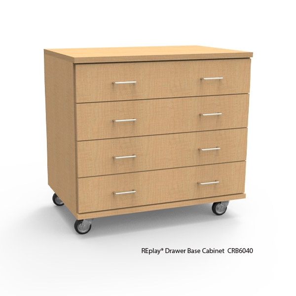 Drawer Base Cabinets