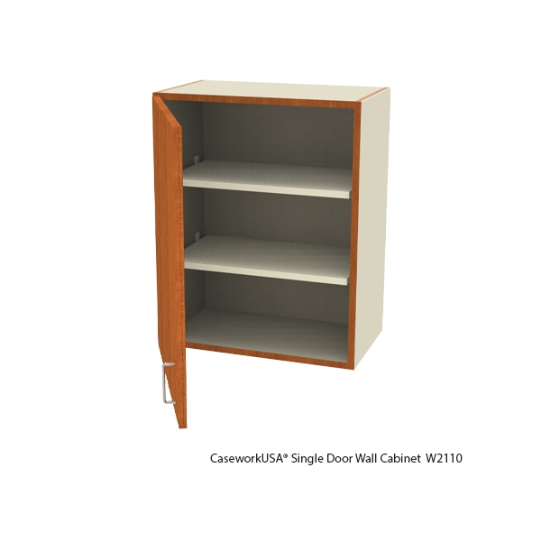 Single Door Wall Cabinets