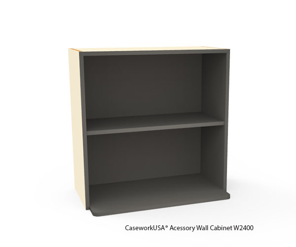 Accessory Microwave Wall Cabinets