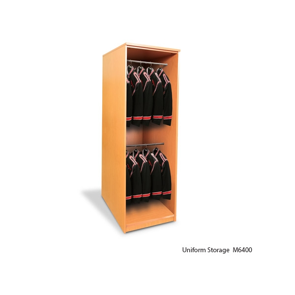Uniform Storage