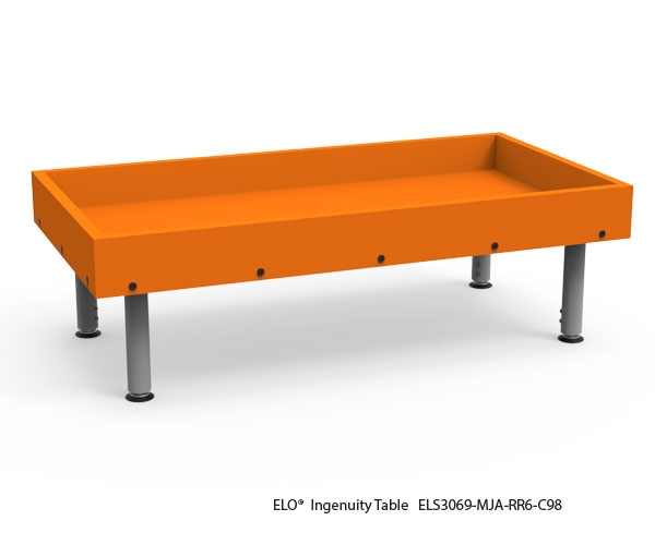 ELO® Ingenuity Table