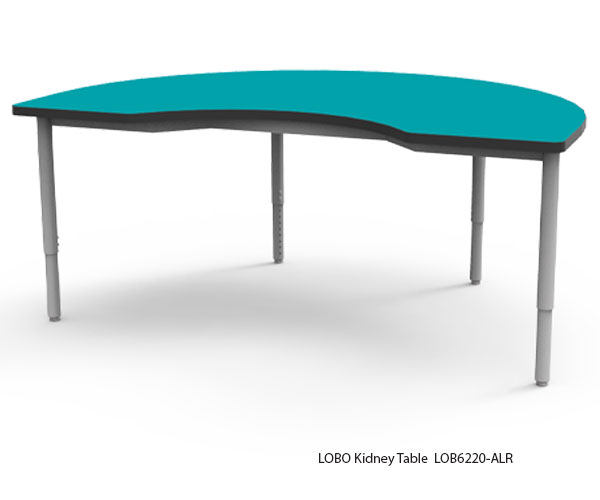 LOBO Kidney Table