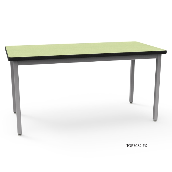 TORO Table with Laminate Top