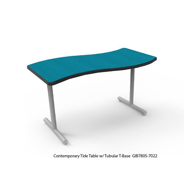 Tide Contemporary Table